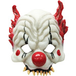 Halloween Clown Horror Mask