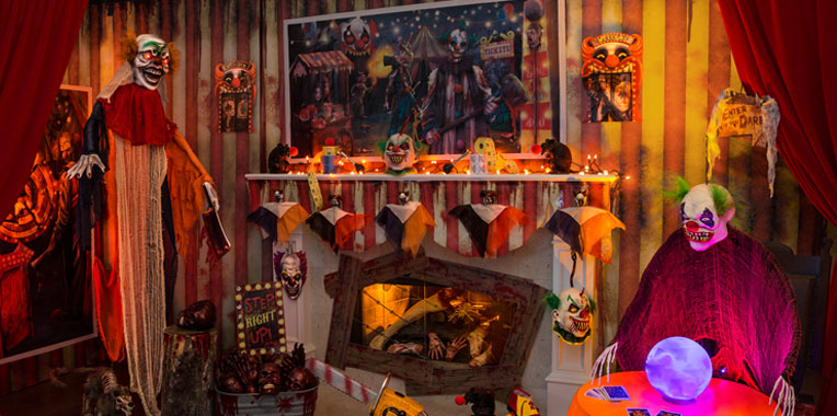 halloween decorating ideas party delights