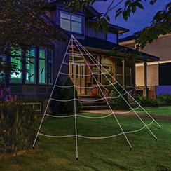 mega garden web 7m