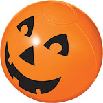 Inflatable Pumpkins Favours