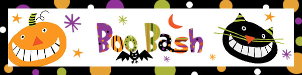 Boo Bash Party Supplies