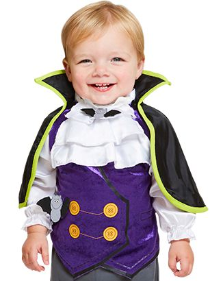 Baby Costumes  sc 1 st  Party Delights & Halloween Costumes