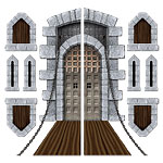 Door & Window Add-Ons - 1.75m