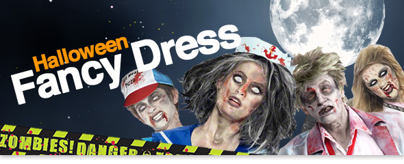 Halloween Fancy Dress Costumes halloween costumes for the whole family, on any budget, for all shapes and sizes.