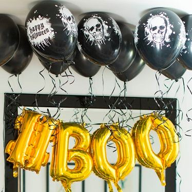 Browse More Halloween Party Ideas On Our Blog