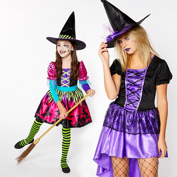 Halloween Costumes Party Delights