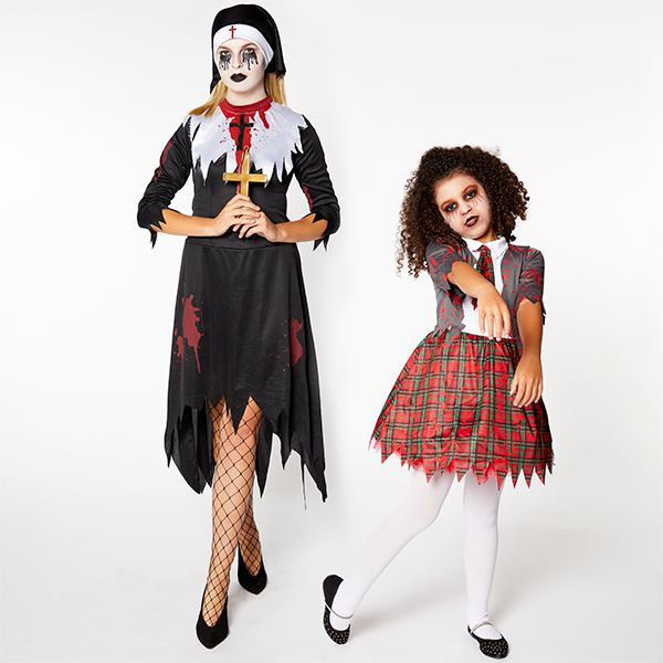 bf2d54fa39b85 Halloween Costumes | Party Delights