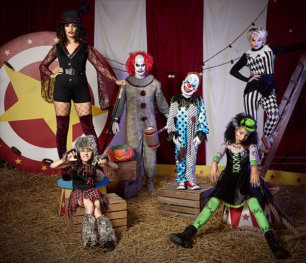 e77d8e0c Halloween Costumes | Party Delights
