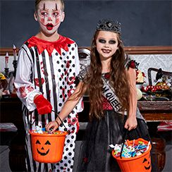 Halloween Party - Halloween Party Supplies   Party Delights
