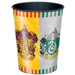 Harry Potter Plastic Favour Cup - 452ml