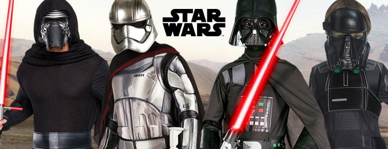 Superior Star Wars Costumes