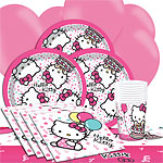 Hello Kitty Party Pack - Value