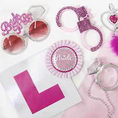 Hen Party Accessories