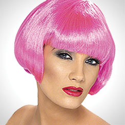 Hen Party Wigs 83