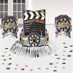 Hollywood Table Decorating Kit