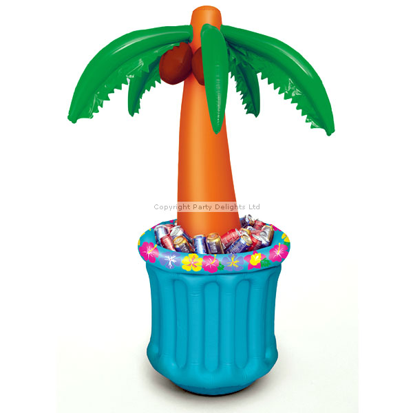 Inflatable Palm Tree