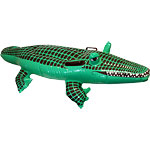 Inflatable Crocodile - 1.5m