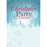 Christmas Invitations - Medium
