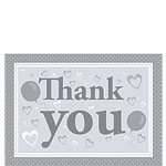 Thank you cards - Small