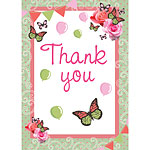 Thank you cards - Medium