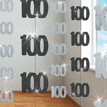 100th Birthday Party Themes Decorations