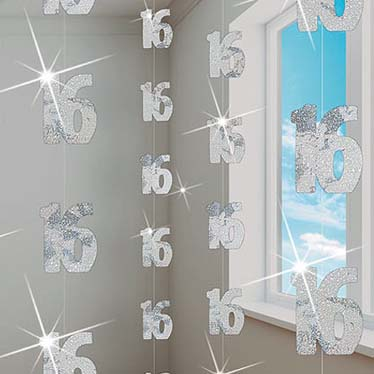 16th birthday party themes ideas party delights for 16th birthday decoration