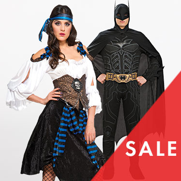 Clearance Sale – Cheap Party Supplies & Costumes | Party Delights