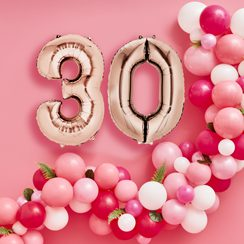 30th Birthday Party Themes Amp Ideas Party Supplies