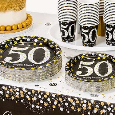 50th Sparkling Celebration