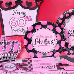 60th Another Year Of Fabulous