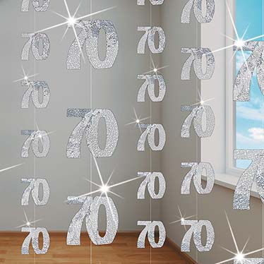 70th birthday party themes ideas party supplies for 70th birthday decoration