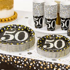 50th Birthday Party
