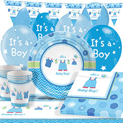 Baby - Pre-school Party Packs