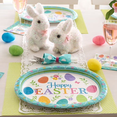 Lovely Easter Party