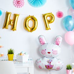 Easter Balloons