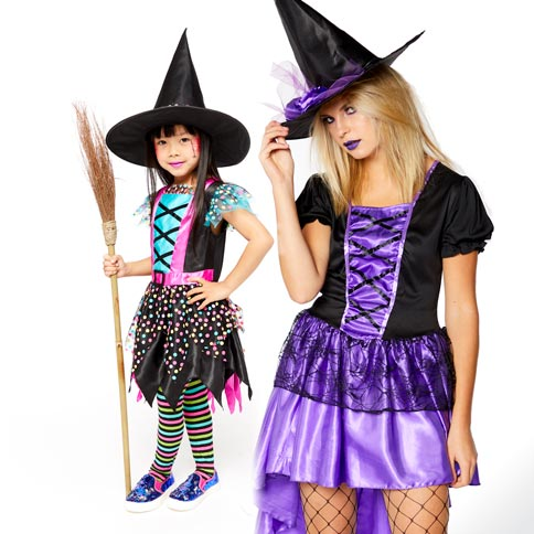 Halloween Costume How To.Halloween Costumes Party Delights