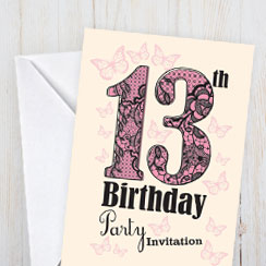 invitations party delights