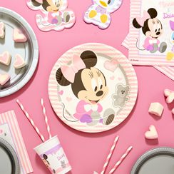 Minnie Mouse Party Supplies \u0026 Decorations
