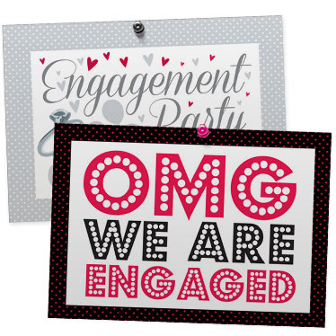 Engagement Invites