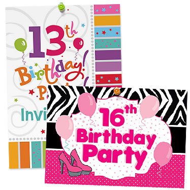 Invites Other Teens 43