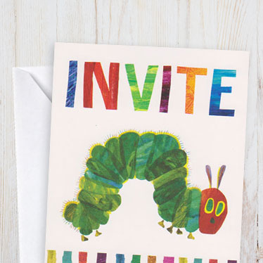 Childrens Invites