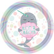 Narwhals Party