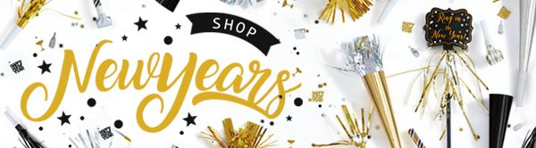 Shop New Year