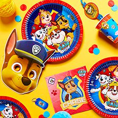 Party Supplies & Fancy Dress | Woodie's Party Zone