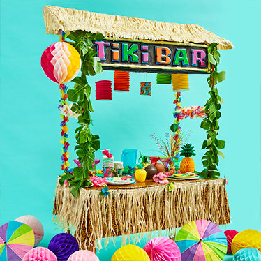Buy Summer Party Supplies Online Party Delights