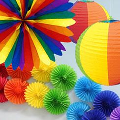 Accept. Erotic rainbow party pics