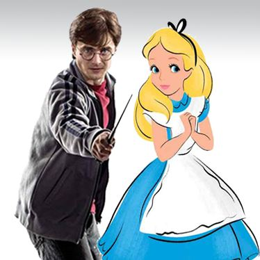 Film and TV Cutouts