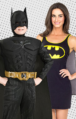 dfe9a3425 Cosplay & Comic Con Costumes | Party Delights