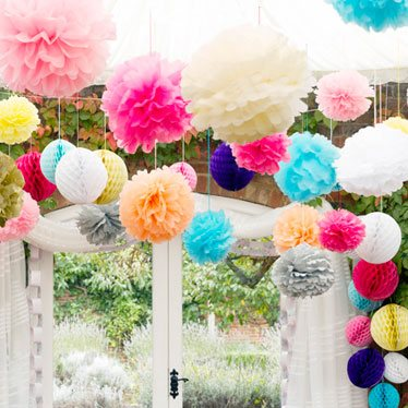 Party decorations birthday party decorations party for Decoration images