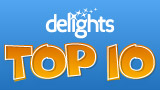 delights Top Ten